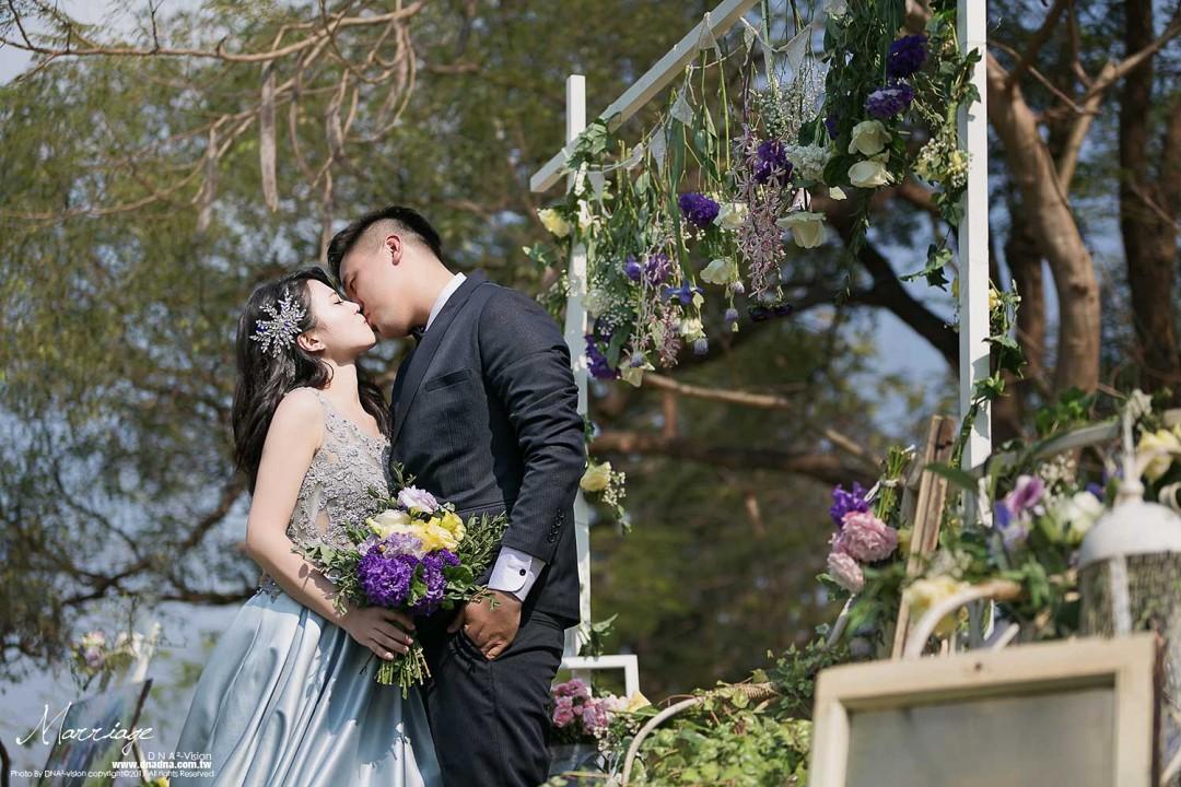 《婚攝》parsons &ju:澄清湖戶外婚禮1