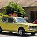 Datsun Cherry 100A Break 1973