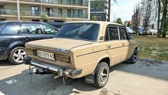 Lada 2106 (Qropatwa) Tags: lada vaz 2106