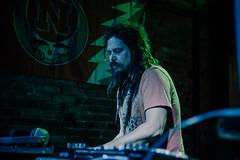 Dj Blac | Bodega's Alley 8.1.19