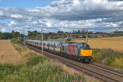 37884-Moore-6.8.19 (shaunnie0) Tags: europheonix class37 englishelectric growler rog railoperationsgroup class365 5q42 wcml moore 37884