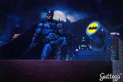 The Batman (@guttoys) Tags: batman dc dccomics justiceleague