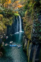 Manai Falls at Takachiho Gorge, Kagoshima, Kyushu, Japan n (日本, ,九州,鹿儿岛, 高千穗峡谷) (Daniel Poon 2012) Tags: nishiusukidistrict miyazakiprefecture japan musictomyeyes artistoftheyear amazingphoto 123 blinkagain blinkstomyeyes flickr nikonflickraward simplysuperb simplicity storytelling nationalgeographic ngc opticalexcellence beauty beautifullight beautifulcapture level2autofocus landscape waterscape bydanielpoon wwwdanielpoonca worldtravel superphotosgroup theamusingphotogroup powerofnikon aplaceforgreatphotographers natureimage focusandclick travelaroundthe world worldmasterpiece waterwatereverywhere worldphotography yourbestphotography mybestphotography worldwidewandering travellersworld orientalland nikond500photography photooftheyear nikonshooters landscapeoftheworld waterscapeoftheworld cityscapeoftheworld groupforallusersofnikon chinesephotographers greatphotographer thebestphotographsfromaroundtheworld worldtravellers landscapedreambeauty seascapeswaterscapeslandscapecityscape artistsoftheyear enchantingatmospheresevocativesenations flickr'sprophotographers nightlandscape nightsky waterreflection