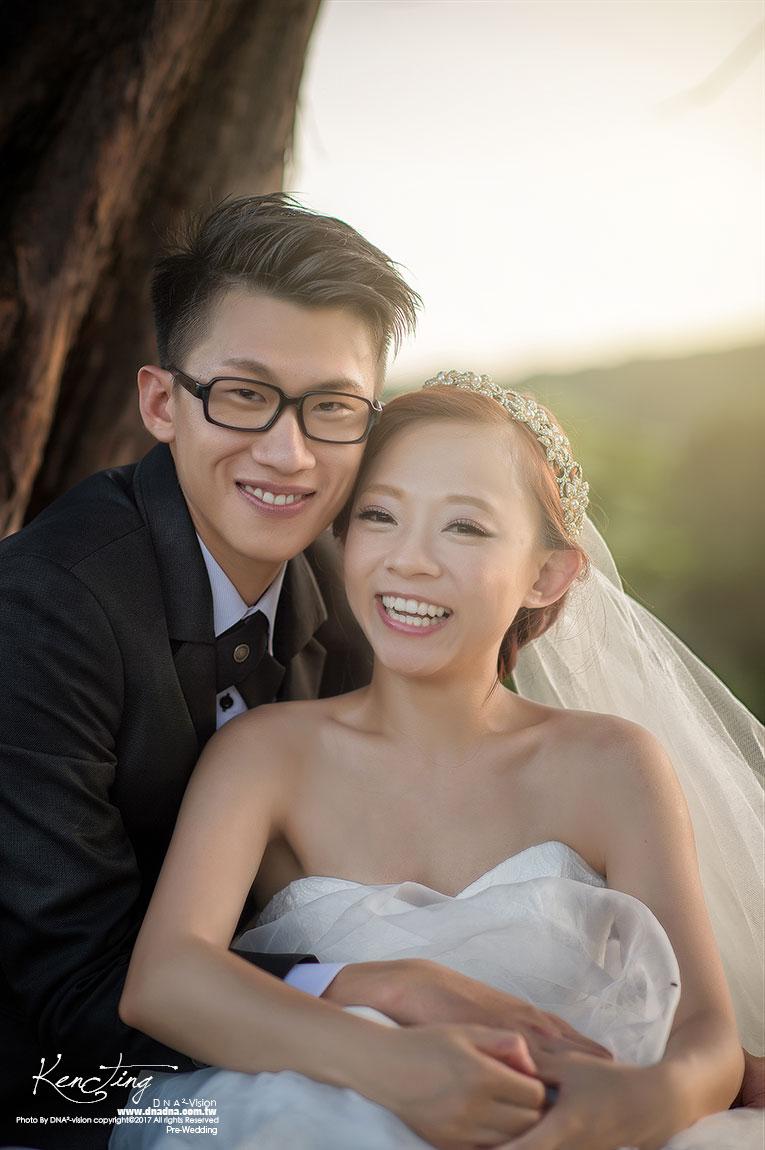 《自助婚紗》han&maggie:墾丁婚紗1