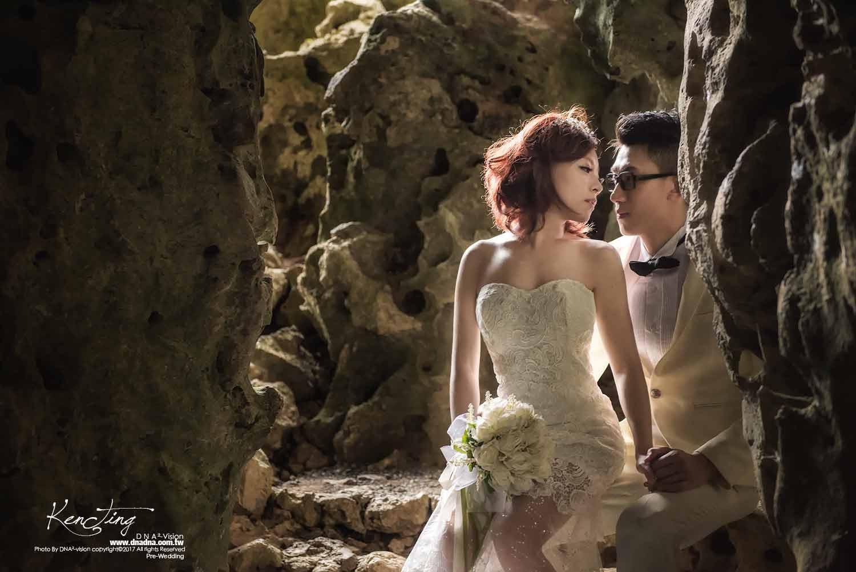 《自助婚紗》han&maggie:墾丁婚紗34