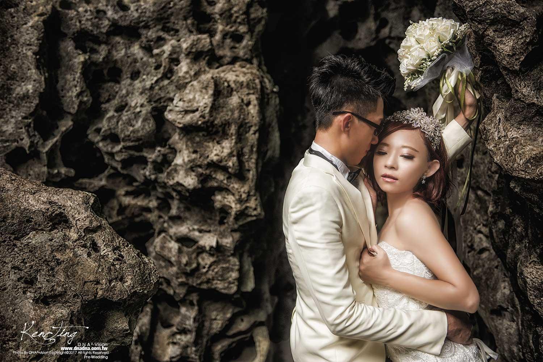 《自助婚紗》han&maggie:墾丁婚紗47