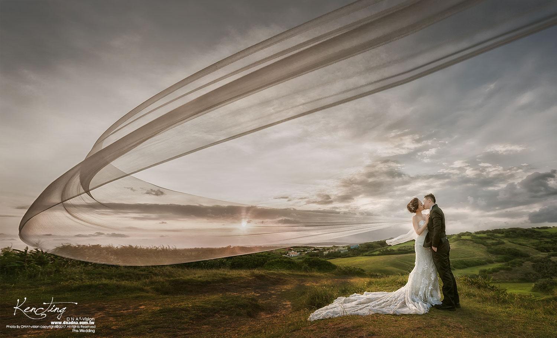 《自助婚紗》Tim&becky:墾丁婚紗31