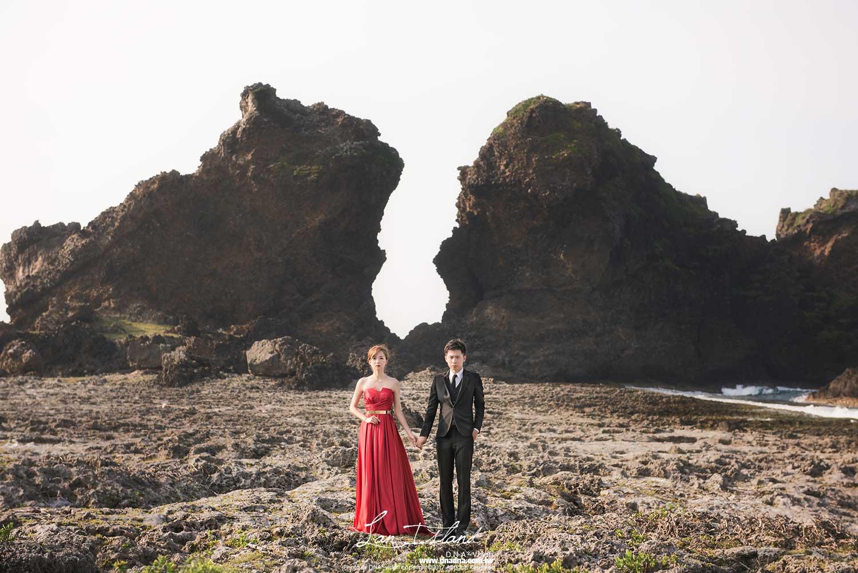 《自助婚紗》Cheng & Chen:蘭嶼婚紗28