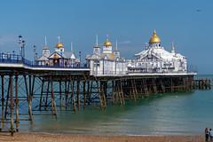 02082019-DSC_8244REG`PIC.jpg (Sigertracip) Tags: eastbourne jetée pier angleterre royaumeuni
