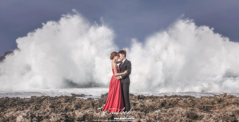 《自助婚紗》Cheng & Chen:蘭嶼婚紗27