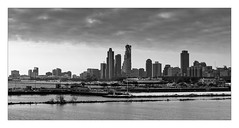 Chicago (Jean-Louis DUMAS) Tags: city chicago building art architecture reflecting cityscape sony architectural architect bâtiment batiment twop architecte architecturale blackandwhite bw white black tower monochrome blackwhite illinois noir noiretblanc ngc award nb bn blanc bnw maniac noirblanc noireetblanc noretblanc noireblanc blackwhitephotos panoramic panoramique panoram