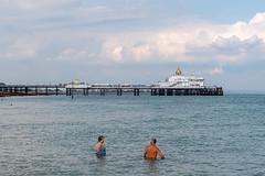 02082019-DSC_8234REG`PIC.jpg (Sigertracip) Tags: eastbourne jetée pier sussexdelest angleterre royaumeuni