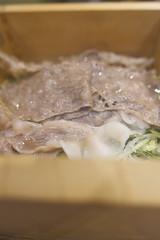 京都牛せいろ蒸し (HAMACHI!) Tags: kyoto 2019 summer gion japan food foodporn foodie foodmacro japanesefood japaneserestaurant mizuoka みずおか 祇園みずおか kyotocuisine
