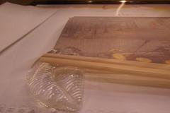 chopsticks, chopstick rest (HAMACHI!) Tags: kyoto 2019 summer gion japan food foodporn foodie foodmacro japanesefood japaneserestaurant mizuoka みずおか 祇園みずおか kyotocuisine chopsticks chopstickrest