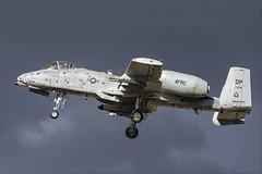 Fairchild Republic A-10C Thunderbolt II - 060 (NickJ 1972) Tags: davismonthan air base airbase afb 2019 aviation fairchild a10 thunderbolt ii warthog 810974 dp dogpatchers apassionata