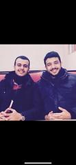 Abdullah Al Zandani (right) (MESA.DVC) Tags: abdullah al zandani