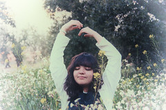 Irene (Ayrin Free) Tags: old photo dream magic