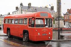 A Little bit of London in Birr (D464-Darren Hall) Tags: 53oy20 rf458 londontransport