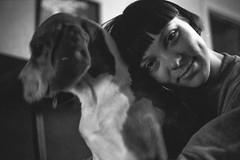 Omad karvad (Teet Liiv) Tags: analogphotography 35mm blackandwhite ilford c41 oneshot ishootfilm