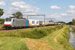 Schulen (Andy Engelen) Tags: 186448 lineas railpool schulen limburg belgium