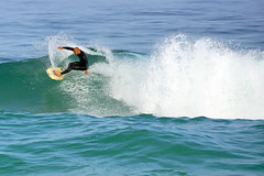 Bald surfer (David B. - just passed the 7 million views. Thanks) Tags: 100400mm 100400 fe100400mm sonyfe100400mmf4556gmoss a6000 ilce6000 sonya6000 sonyilce6000 sonyalpha6000 beach sea mer mimizan landes aquitaine france sony 400mm plage waves wave surf surfing wetsuit surfer rider