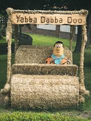 Yabba Dabba Doo | 4. August 2019 (torstenbehrens) Tags: yabba dabba doo | 4 august 2019 olympus penf m45mm f18 probsteier korntage