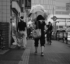 On the street (Bill Morgan) Tags: fujifilm fuji xpro2 35mm f2 bw jpeg acros alienskin exposurex4