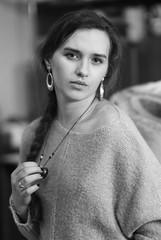 Aleksandra. Leica SL + Noctilux (superenot888) Tags: leica sl leicasl noctilux noctilux095 kirillmoschenkov superenot portrait