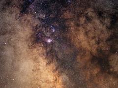 The Milky Way (IonCats) Tags: staradventurer canon nightsky milkyway lassenvolcanicnationalpark