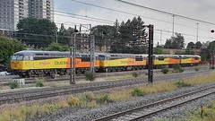 a bevy of beasties (DBS 60100) Tags: 56049 colas class56 doncaster