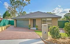66 Campbellfield Avenue, Bradbury NSW