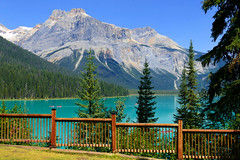 Emerald lake (irmur) Tags:
