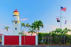 Diamond Head Lighthouse - Honolulu, Oahu, Hawaii (J.L. Ramsaur Photography) Tags: hdr worldhdr hdraddicted bracketed photomatix hdrphotomatix hdrvillage hdrworlds hdrimaging hdrrighthererightnow historicbuilding history historic historyisallaroundus americanrelics beautifuldecay fadingamerica it'saretroworldafterall oldandbeautiful vanishingamerica diamondheadlighthouse 1899 1917 lighthouse light lighthousesofthepacific hawaiianlighthouse lighthousesofhawaii engineeringasart ofandbyengineers engineeringisart engineering americanflag usflag redwhiteblue oldglory patriotic patrioticproud americana america usa unitedstatesofamerica jlrphotography nikond7200 nikon d7200 photography photo oahuhi 25thanniversary honolulucounty hawaii 2019 engineerswithcameras islandsofhawaii photographyforgod hawaiianislands islandphotography screamofthephotographer ibeauty jlramsaurphotography photograph pic oahu tennesseephotographer oahuhawaii 25years anniversarytrip bucketlisttrip thegatheringplace 3rdlargesthawaiianisland 20thlargestislandintheunitedstates therainbowstate hawaiianstateflag powmiaflag
