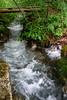 鳥海山の伏流水
