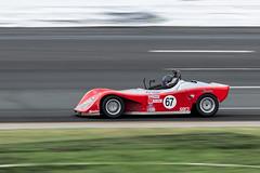 SRF3 Car 67 (Eric Kilby) Tags: nhms scca racing motorsport autosport srf3 specracerford
