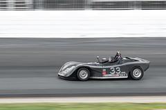 SRF3 Car 33 (Eric Kilby) Tags: nhms scca racing motorsport autosport srf3 specracerford