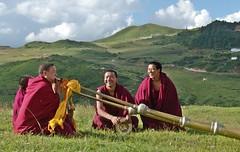 Khám phá cao nguyên Tây Tạng huyền bí ở Trung Quốc (quynhchi19102016) Tags: ve may bay gia re di trung quoc