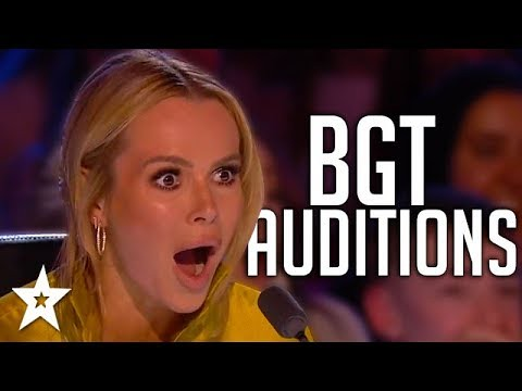 Got Talent Global image