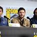 Misha Collins, Jensen Ackles & Jared Padalecki