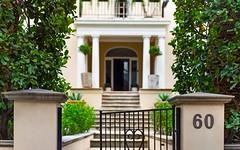 60 Cranbrook Road, Bellevue Hill NSW