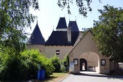 Burg Ottenstein (HITSCHKO) Tags: niederösterreich waldviertel österreich kamptalsees ottenstein burg schloss kamptal