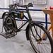 1900 Singer Motor Wheel