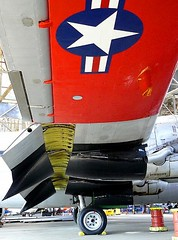 "Boeing C-97G Stratofreighter 51 • <a style=""font-size:0.8em;"" href=""http://www.flickr.com/photos/81723459@N04/48478378456/"" target=""_blank"">View on Flickr</a>"