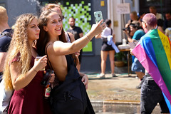... but first, let me take a selfie (IVC - humanistic misanthrope ツ) Tags: berlin csd christopher streed day 2019 kudamm kurfürstendamm colors bunt selfie canon 6d eos beautiful people summer sun sommer sonne schöne menschen flickr award peace look street styl art photography style life united dslr