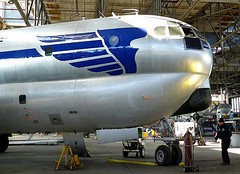 "Boeing C-97G Stratofreighter 62 • <a style=""font-size:0.8em;"" href=""http://www.flickr.com/photos/81723459@N04/48478532742/"" target=""_blank"">View on Flickr</a>"