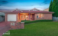 28 Cayden Avenue, Kellyville NSW