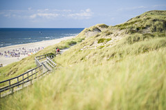 Sylt (HelBen85) Tags: rot sylt germany wenningstedt travel sony alpha al alphaddicted a7iii zeiss island dunes sea beach sunset sunrise light heaven blue batis1885