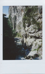 klamm (Holiday Film Project) Tags: urlaub holiday fuji instax austria österreich travel