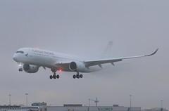 B-LQA (moloneytomEIDW) Tags: dub dublinairport cathaypacific a359 a350 eidw a350900 blqa a350941 airbus airbusa350