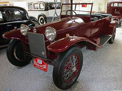 Lambda (Schwanzus_Longus) Tags: soeyer german germany italy italian old classic vintage car vehicle topless lancia lambda